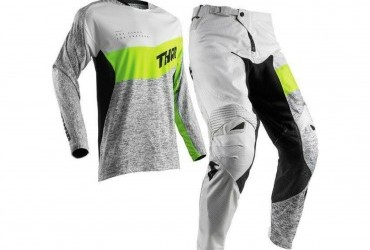 THOR FUSE HIGH TIDE RACE KIT