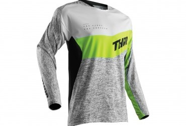 THOR FUSE HIGH TIDE JERSEY