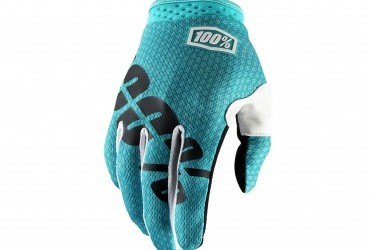 ITRACK TEAL