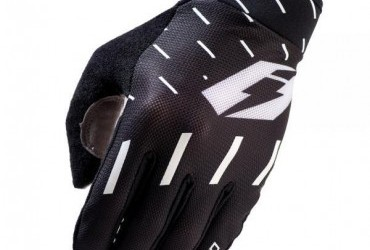 JITSIE L3 DOMINO GLOVE BLACK