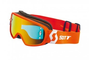 KIDS BUZZ PRO GOGGLES front