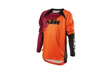 2020 KTM KIDS GRAVITY FX SHIRT