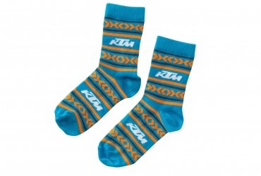 KTM Kids Norway Socks