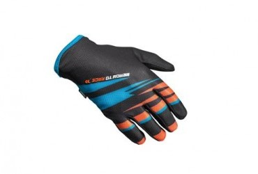 KIDS POUNCE GLOVE REAR
