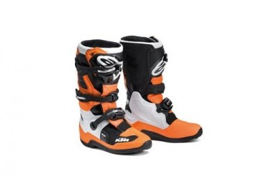 KIDS TECH 7S BOOT