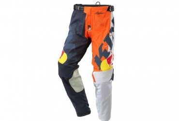 2021 KTM KINI-RB COMPETITION PANTS FRONT