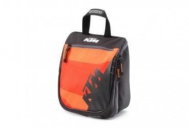 KTM 2020 Orange Toilet Bag