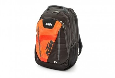 KTM 2020 Orange Circuit Bag
