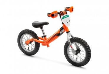 KTM 2020 Radical Kids Training Bike