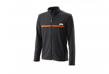 KTM 2021 UNBOUND ZIP SWEATER