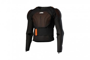 KTM SOFT BODY PROTECTOR