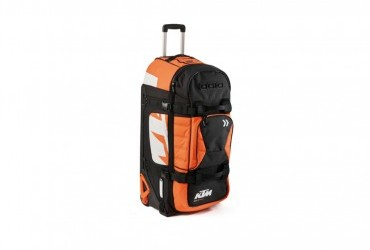 KTM CORPORATE TRAVEL BAG 9800