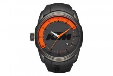 KTM CORPORATE WATCH