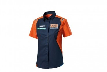 KTM Girls Replica Team Shirt