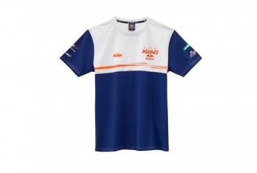 KTM Kini-rb Team Tee