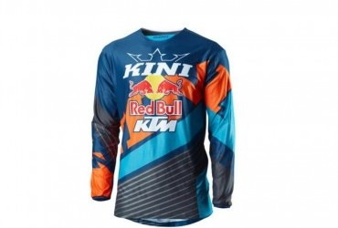 2020 KTM KINI-RB COMPETITION SHIRT