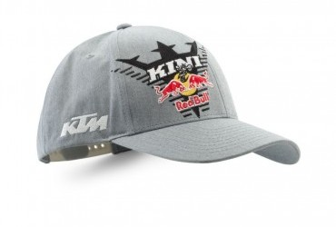 KTM 2020 Kids Kini-RB Glitch Cap