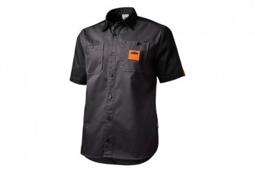 KTM MECHANICS SHIRT FRONT