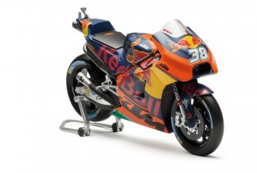 MOTO GP MODEL BIKE SMITH