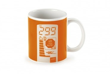 KTM Mug Cold and Hot