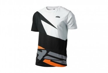 KTM RADICAL EMPHATIC TEE