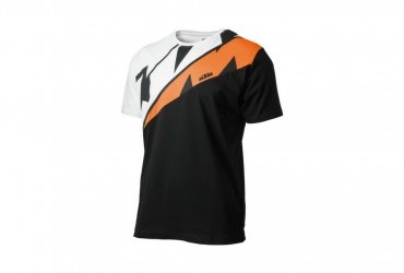 KTM RADICAL SLICED TEE
