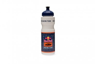 KTM RB RACING TEAM DRINKS BOTTLE LIMITED EDITION