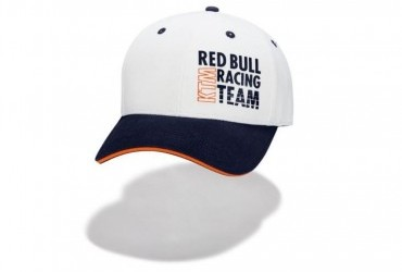 KTM RED BULL FLETCH CAP