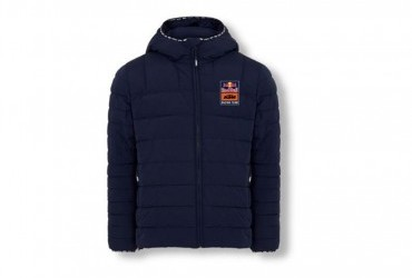 FLETCH PADDED JACKET