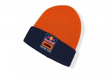 KTM RED BULL FLETCH REVERSIBLE BEANIE