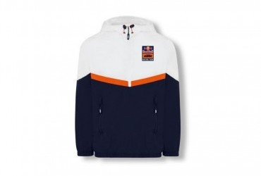 KTM RED BULL FLETCH WINDBREAKER