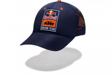 KTM RED BULL LASER CUT CAP