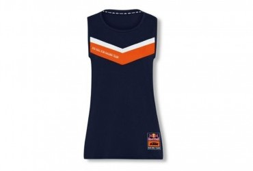 KTM RED BULL WOMENS FLETCH TANKTOP