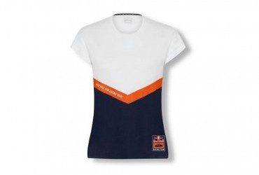 KTM RED BULL WOMEN FLETCH TEE