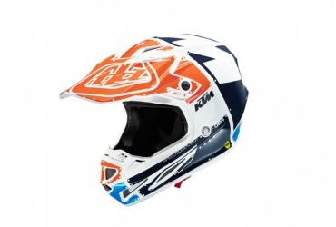 KTM SE-4 HELMET LIMITED EDITION