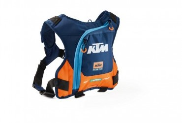 KTM TEAM ERZBERG HYDRATION PACK