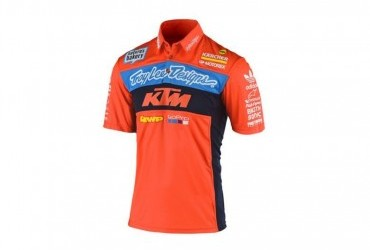 483242fea78e7 Buy KTM Mens Troy Lee Designs Online - Triple D Motosport UK