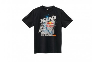 KTM Kini-rb Underworld Tee