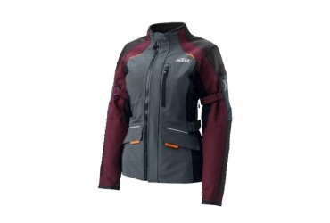 KTM Womans Adventure S Jacket