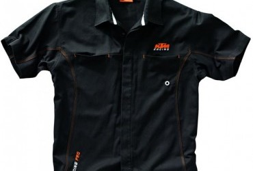 MECHANIC SHIRT