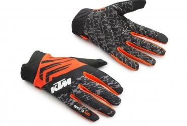 KTM 2021 GRAVITY-FX GLOVES
