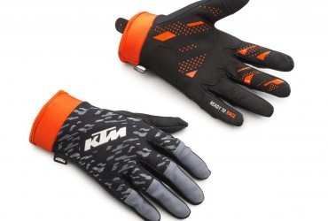 KTM 2021 RACETECH GLOVES