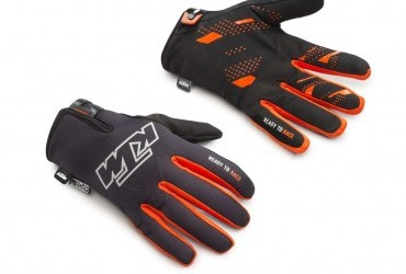 KTM 2021 RACETECH WP GLOVES