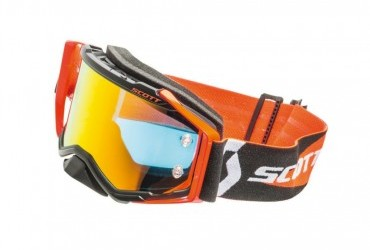 PROSPECT GOGGLES front
