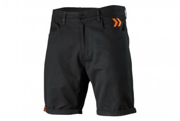 PURE SHORTS FRONT