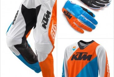 TROY LEE DESIGNS SE SLASH RACE KIT