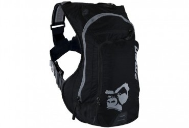 USWE Ranger 9 Hydration Pack with 3L Elite Bladder  Black