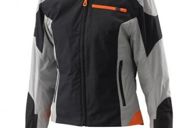 WOMANS STREET EVO JACKET