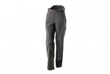WOMAN HQ ADVENTURE PANTS front