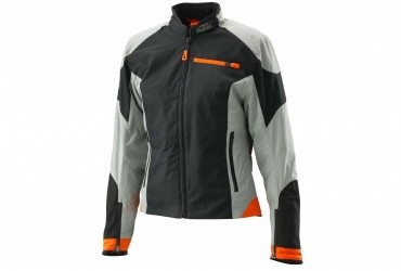 WOMANS STREET EVO JACKET Front